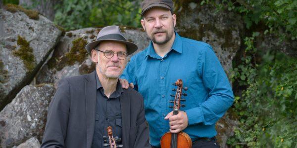 Pelle Björnlert & Anders Löfberg